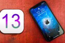 Có gì mới ở iOS 13?