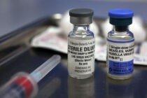 """Dịch sởi bùng phát tại New York vì phong trào """"anti-vaccine"""""""