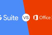 Gói G Suite của Google sẽ tăng giá lên 20%