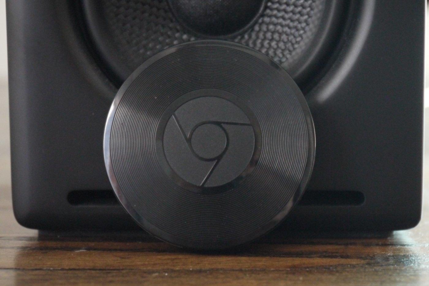 Google khai tử Chromecast Audio