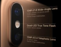 iPhone 2019 có thêm một camera ở mặt lưng và chuẩn kết nối Wifi 6