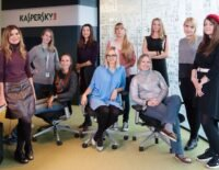 Kaspersky Lab bảo vệ bình đẳng giới và an toàn kỹ thuật số cho trẻ em