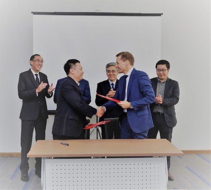 Kaspersky Lab hợp tác tăng cường năng lực bảo mật mạng cho Việt Nam