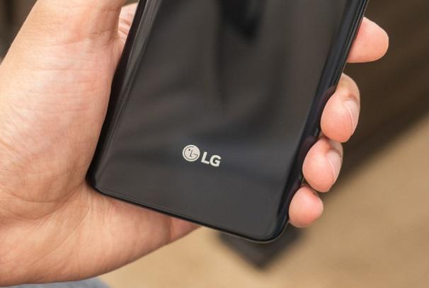 LG G8 ThinQ sẽ hỗ trợ gắn thêm màn hình rời