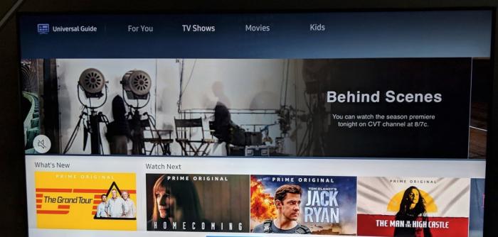 LG và Samsung không sản xuất TV box dù có phần mềm chất lượng