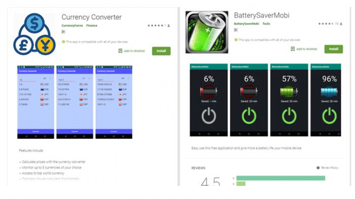 Malware mới trên Android dùng cảm biến chuyển động để vượt bộ quét của Google