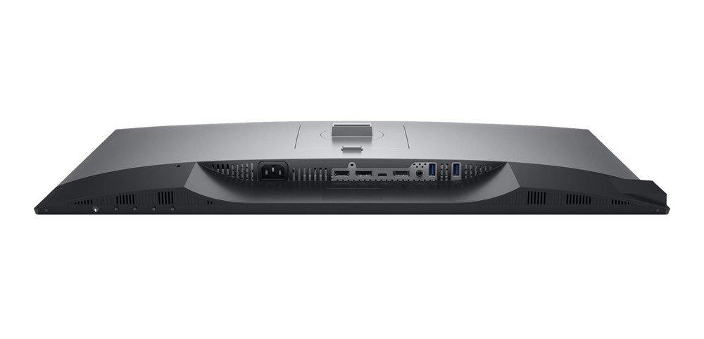 Dell ra mắt 4 mẫu màn hình UltraSharp tích hợp USB Type-C