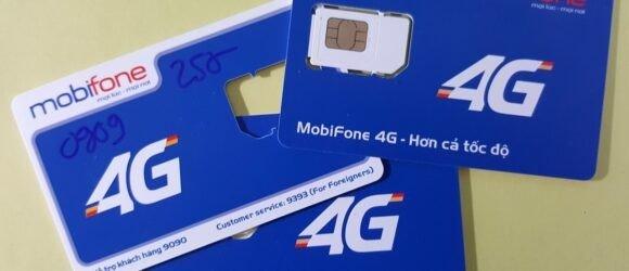 Mạng MobiFone có tốc độ đo kiểm 4G nhanh nhất