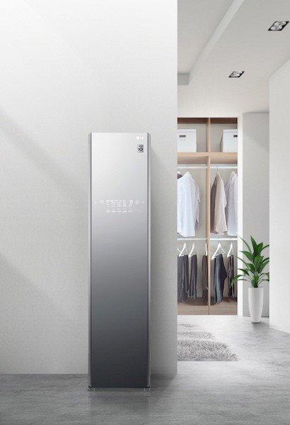 Máy giặt sấy LG TWINWash giành giải sáng tạo tại CES 2019