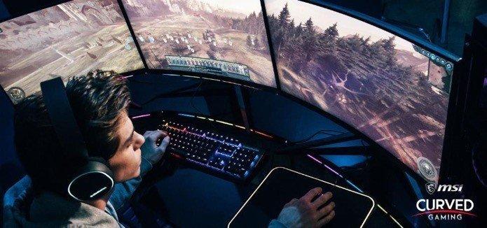 MSI cập nhật công nghệ G-Sync cho màn hình gaming