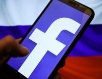 Nga khởi kiện Facebook và Twitter