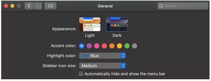 Những thiết lập quan trọng cần tùy chỉnh cho MacBook mới