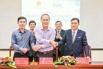 Quảng Ngãi ứng dụng Zalo vào cải cách hành chính