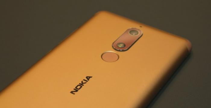 Rò rỉ thông tin chiếc Nokia 6 bản 2019