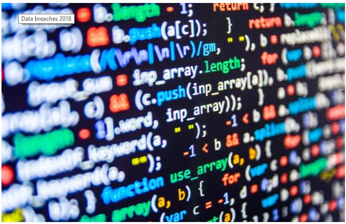Thông tin của hơn 1 tỷ người gặp nguy hiểm do bê bối dữ liệu trong năm 2018