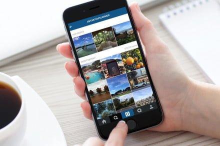 Tính năng mới của Instagram cho phép đăng bài lên nhiều tài khoản cùng một lúc