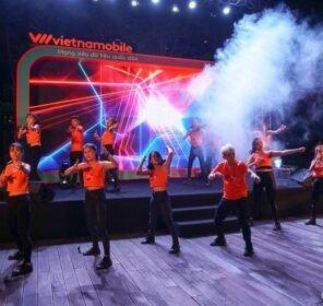 Vietnamobile hoàn thành nâng cấp mạng 4G UP cho khu vực miền Nam