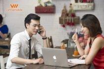 Vietnamoblie thu hút khách hàng chuyển mạng giữ số sang Siêu Thánh SIM