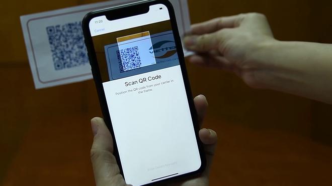 Viettel tung video hướng dẫn kích hoạt eSIM trên iPhone, thời điểm triển khai đã rất gần?