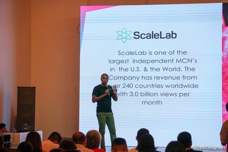 Yeah1 Group tiếp tục thâu tóm ScaleLab