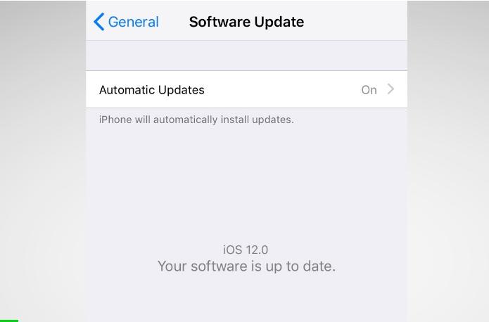 5 thiết lập giúp tăng cường bảo mật trên iPhone và iPad