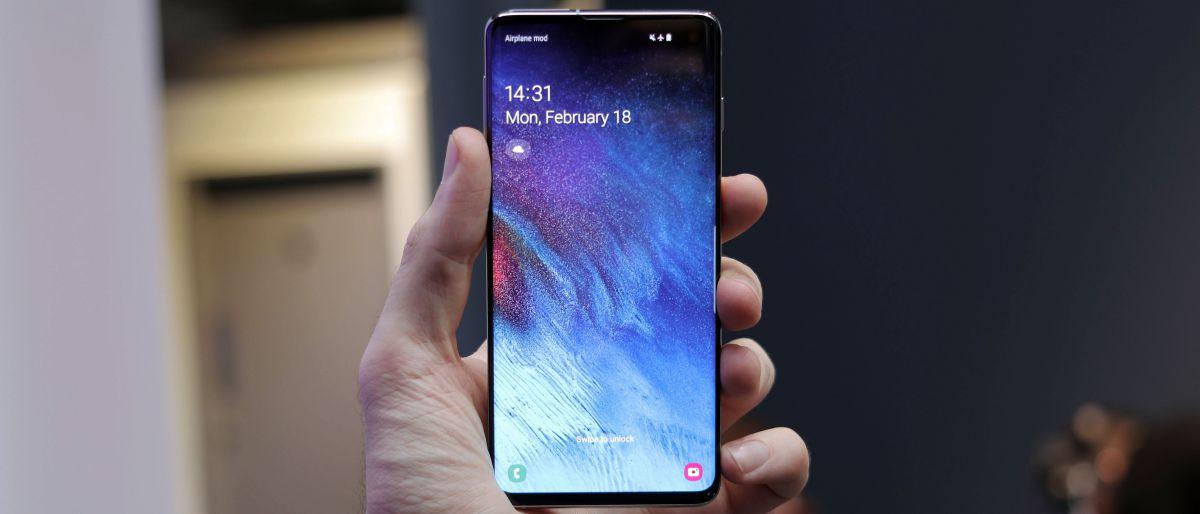 8 điều cần biết về bộ tứ sản phẩm Galaxy S10 của Samsung