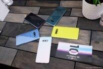 FPT Shop tặng quà 7 triệu, 2 tỷ tiền mặt cho khách đặt trước Galaxy S10, S10+
