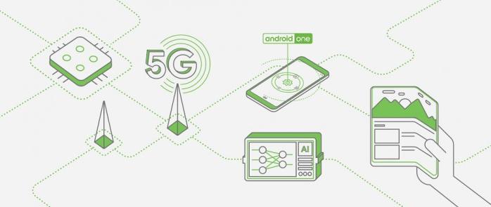 Google: Android One và Go đang phát triển rất tốt