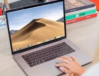 Cách thiết lập cảnh báo pin trên macOS