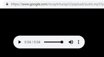 Cách vượt qua reCAPTCHA hình ảnh của Google