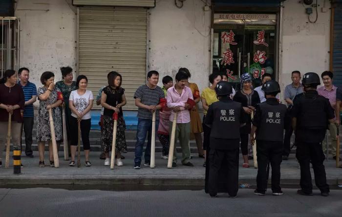 Công ty Mỹ ngừng bán thiết bị thu thập DNA cho Trung Quốc