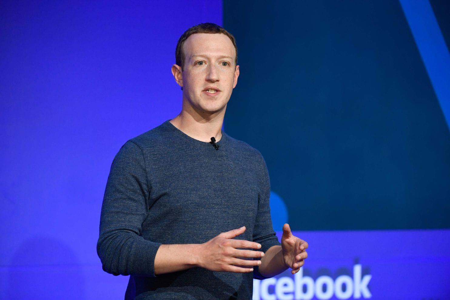 Facebook đang đàm phán với FTC về khoản phạt hàng tỷ USD