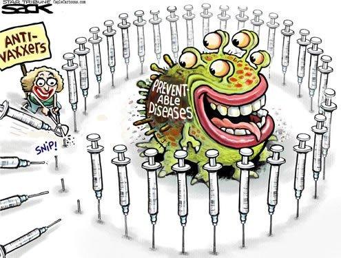 Facebook cân nhắc loại bỏ các nội dung bài trừ vaccine không đúng sự thật
