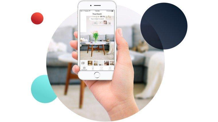 Facebook mua công ty khởi nghiệp giúp người dùng sắm đồ nội thất bằng AI