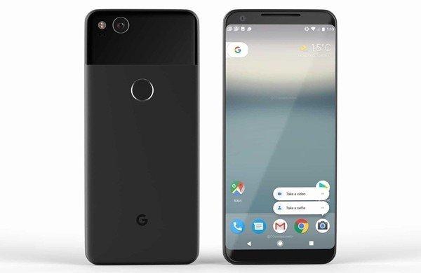 Google Pixel là thương hiệu điện thoại phát triển nhanh nhất tại Mỹ