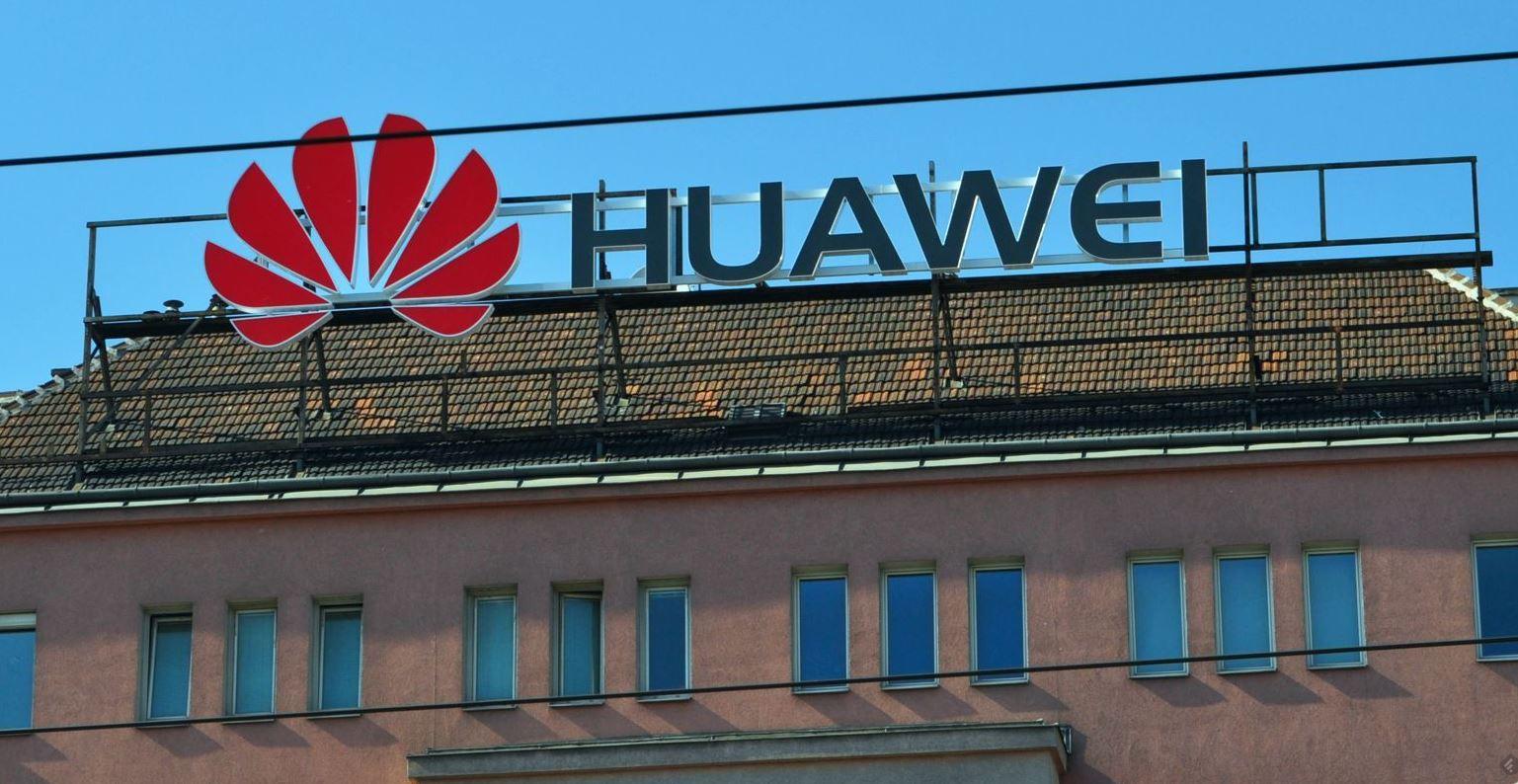 Huawei sẽ đối đầu với Samsung trong cuộc chạy đua điện thoại gập mạng 5G