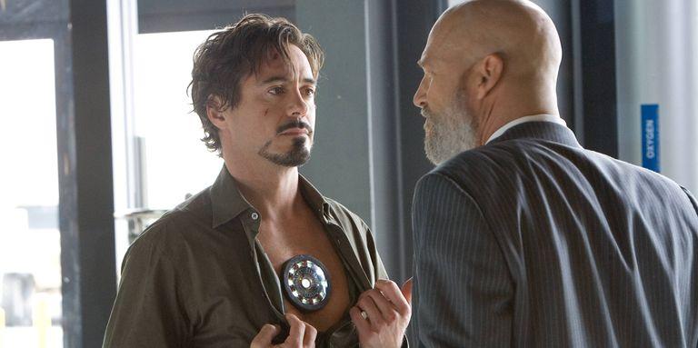 Iron Man 2008 đã từng suýt khiến Mavel bị hủy hoại
