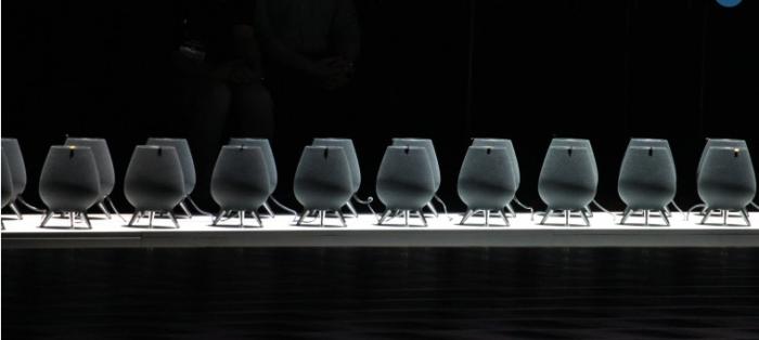 Loa thông minh Samsung Galaxy Home sẽ ra mắt vào tháng 4
