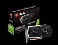 MSI ra mắt series card đồ hoạ GeForce GTX 1660 Ti