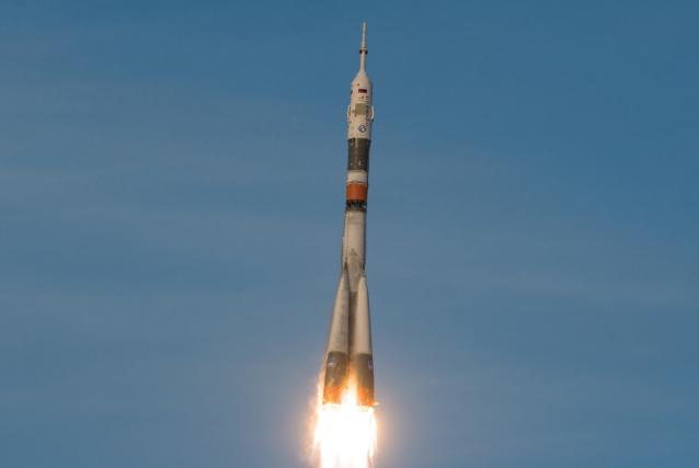 Nga sẽ đưa hai khách du lịch lên trạm không gian quốc tế vào cuối năm 2021