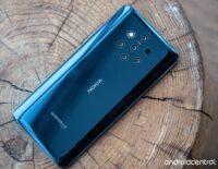 Nokia 9 PureView: smartphone cho nhiếp ảnh gia