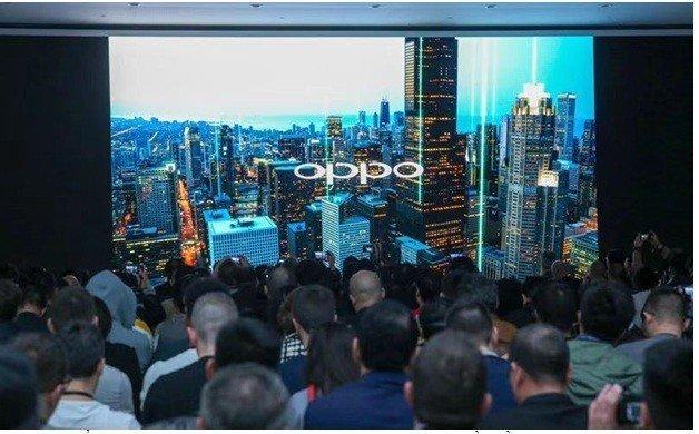 OPPO ra mắt công nghệ 5G và zoom lossless 10x trong sự kiện Innovation Event 2019
