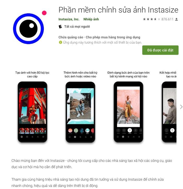 Top 7 ứng dụng ghép ảnh độc đáo cho Android bạn có thể quan tâm