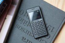 Punkt MP02 sẽ là giải pháp cho người nghiện smartphone