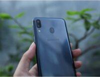 Samsung chính thức mở bán Galaxy M20 trên toàn quốc