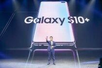 Galaxy S10ra mắt tại Việt Nam cả 4 phiên bản, giá từ 16 triệu đồng