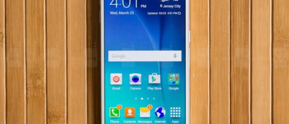 Samsung tiếp tục hỗ trợ cập nhật phần mềm cho Galaxy S6 và S6 Edge