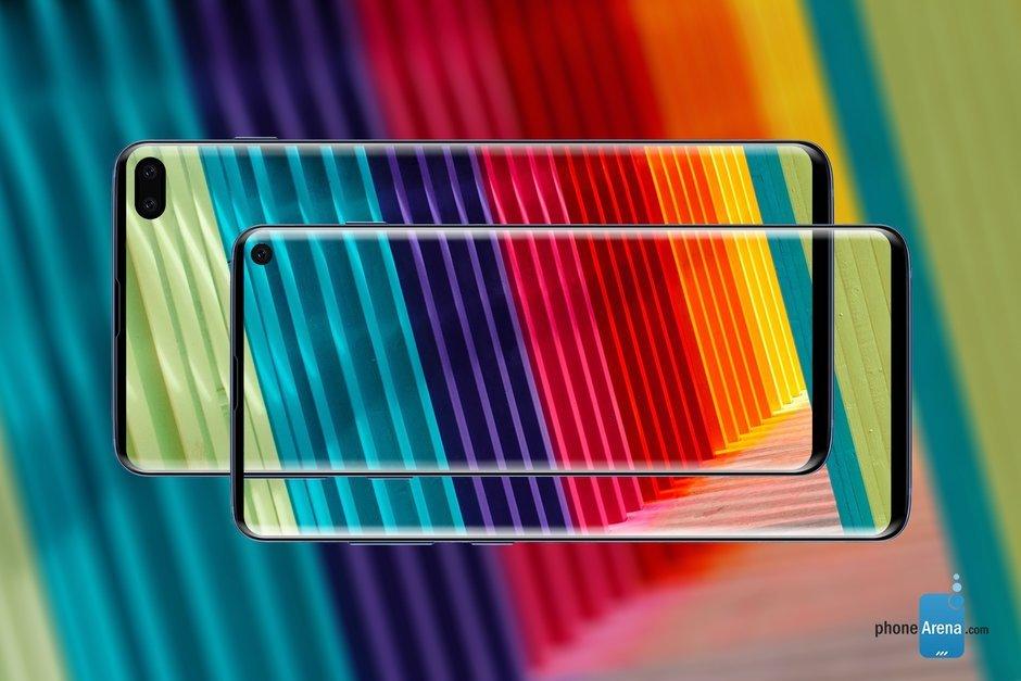 Samsung vừa xác nhận những tính năng chính của Galaxy S10
