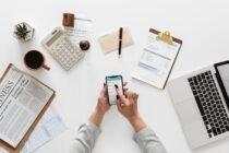 Sắp xếp lịch trình hợp lý để đạt hiệu quả cao trong công việc