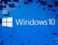 Windows 10 trở thành hệ điều hành phổ biến nhất thế giới